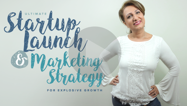 he Ultimate Startup Launch & Marketing Strategy